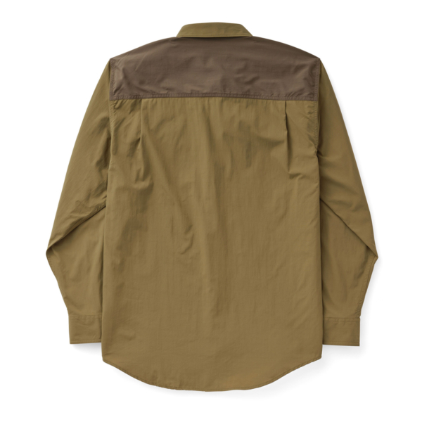 Filson Sportsman L/S Shirt Olive Drab / Root
