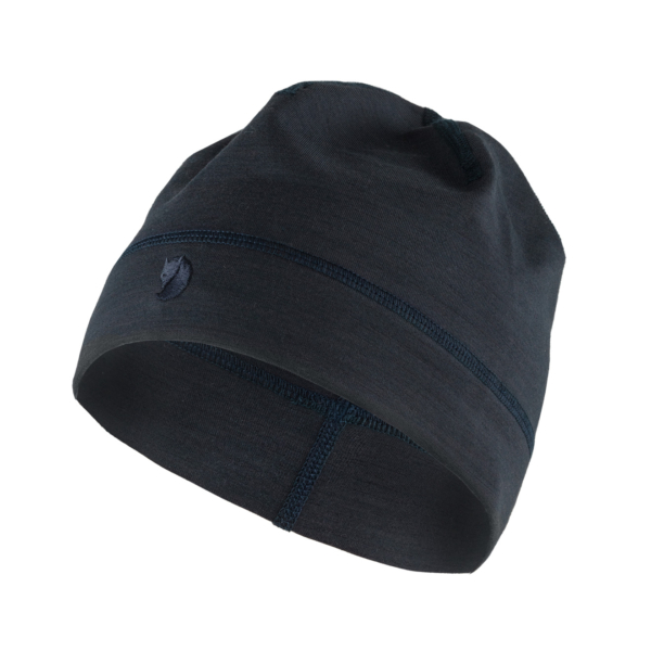 Fjallraven Keb Fleece Hat Dark Navy