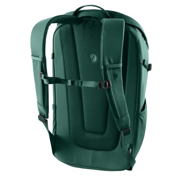 Fjallraven Ulvo 23 Backpack Peacock Green