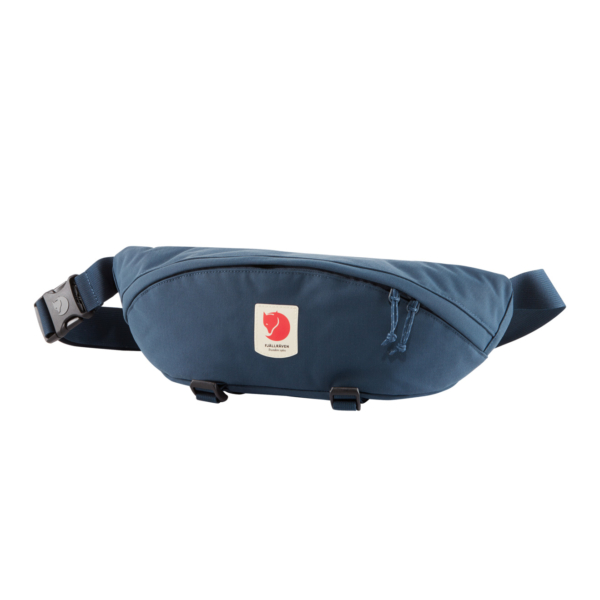 Fjallraven Ulvo Hip Pack Large Mountain Blue