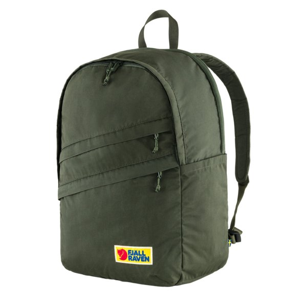 Fjallraven Vardag 28 Laptop Bag Deep Forest