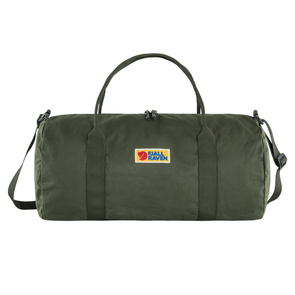 Fjallraven Duffel 30 Deep Forest