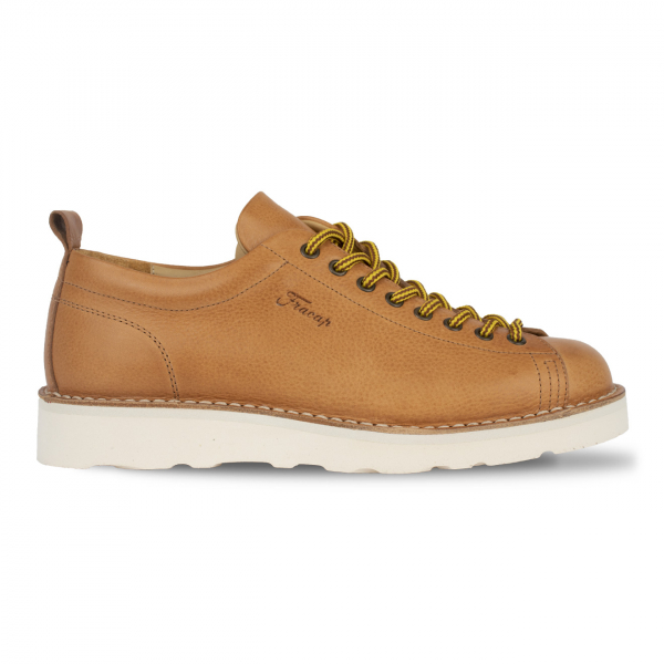 Fracap G200 Original Shoe Mid Tan