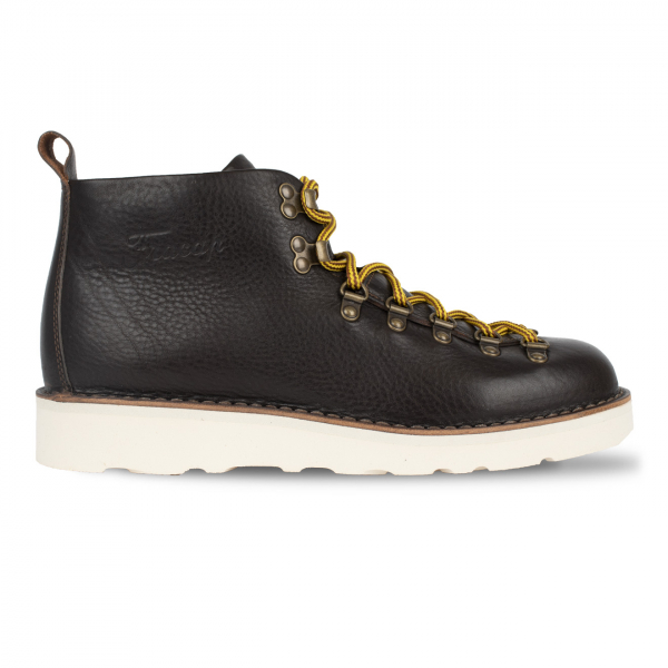 Fracap M120 Original Boot Brown