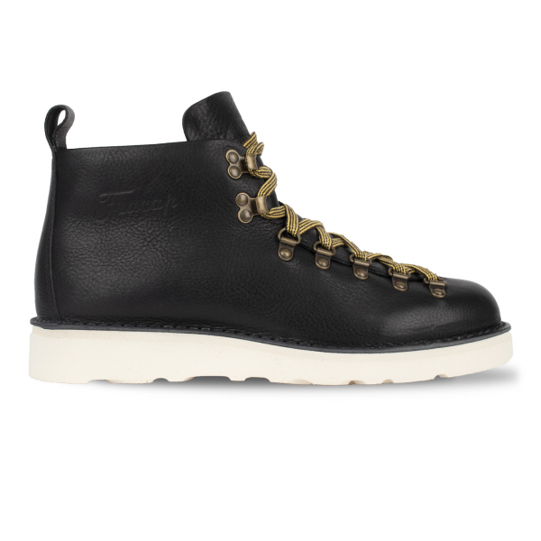 Fracap M120 Original Boot Black