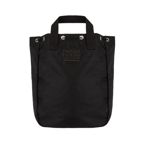Fredrik Packers Bloom Pack Black