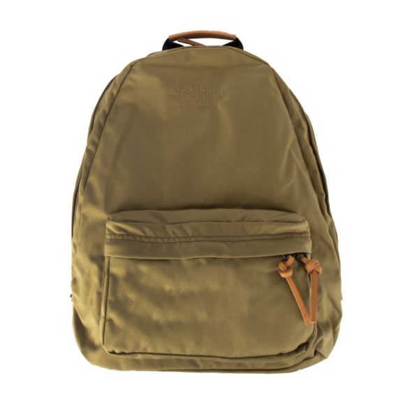 Fredrik Packers Day Pack Beige