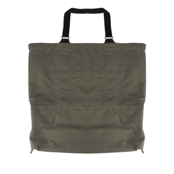 Fredrik Packers Modulation Tote Bag Charcoal