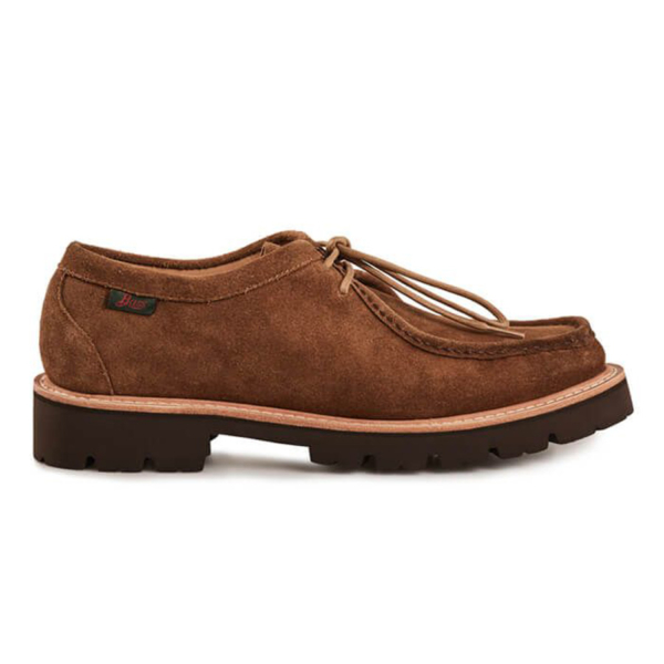 G H Bass Wallace Moc Shoe