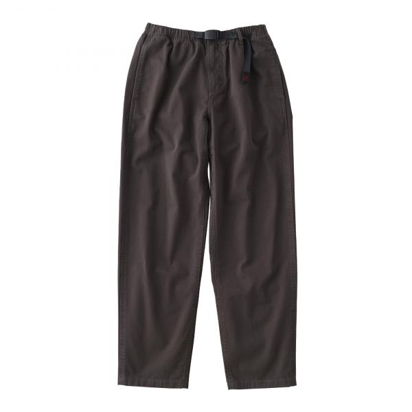 Gramicci Pants Dark Brown