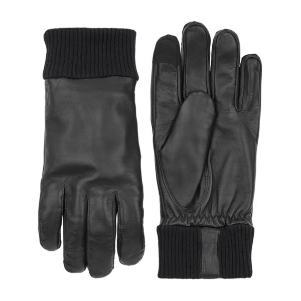 Hestra Fredrik Gloves Black