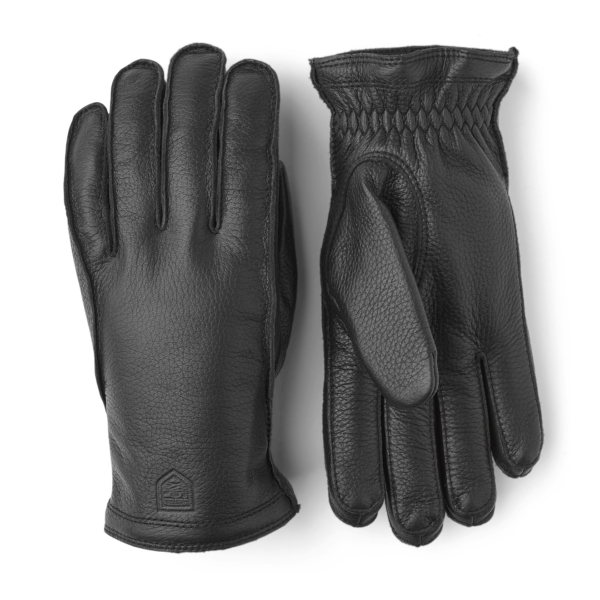 Hestra Frode Gloves Black