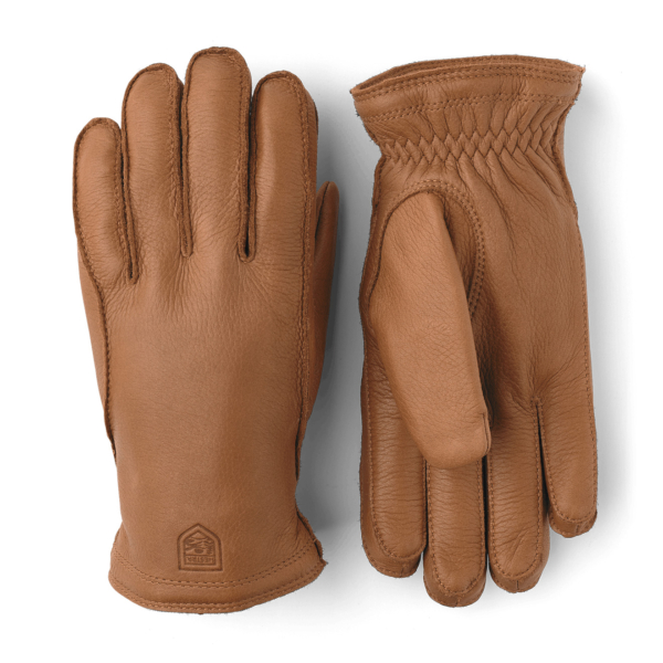 Hestra Frode Gloves Cork