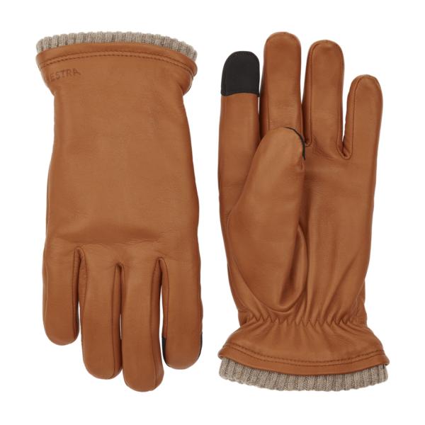 Hestra John Gloves Cork