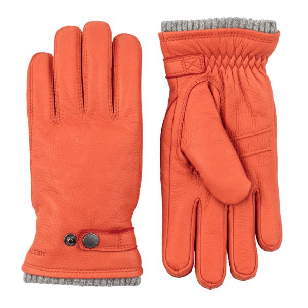 Hestra Utsjo Glove Brick Red