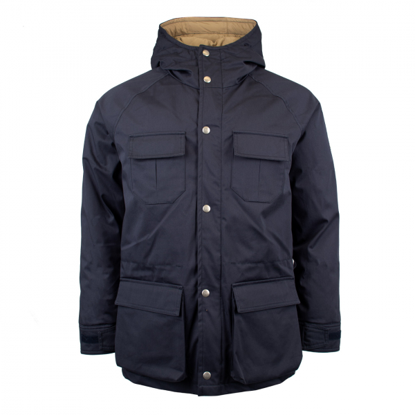 Holubar Deer Hunter Jacket New Blue