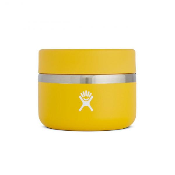 Hydro Flask 12oz Insulated Food Jar Sunflower