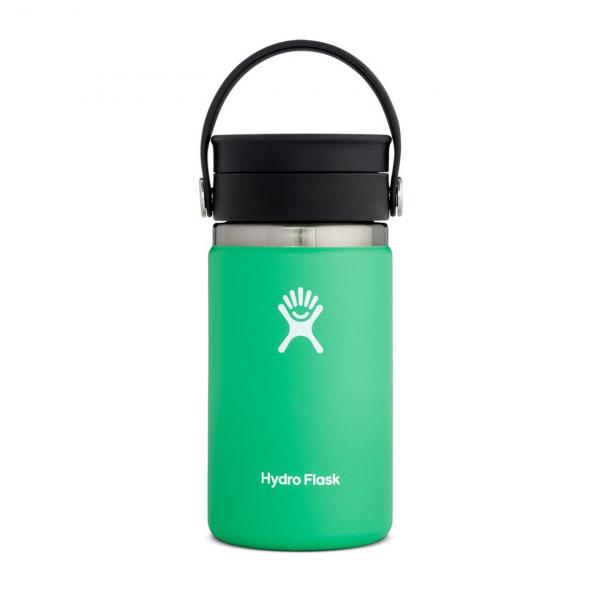 Hydro Flask 12oz Wide Mouth Flex Sip Lid Spearmint