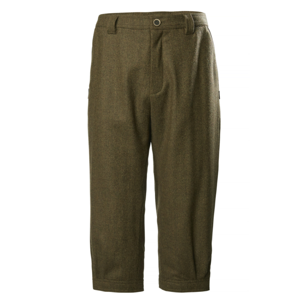 Musto Stretch Tech Goretex Tweed Breeks Dunmhor