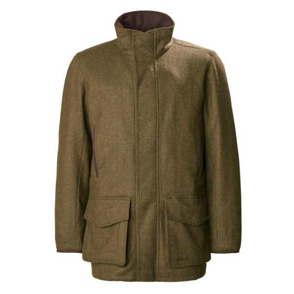 Musto Stretch Tech Goretex Tweed Jacket Dunmhor