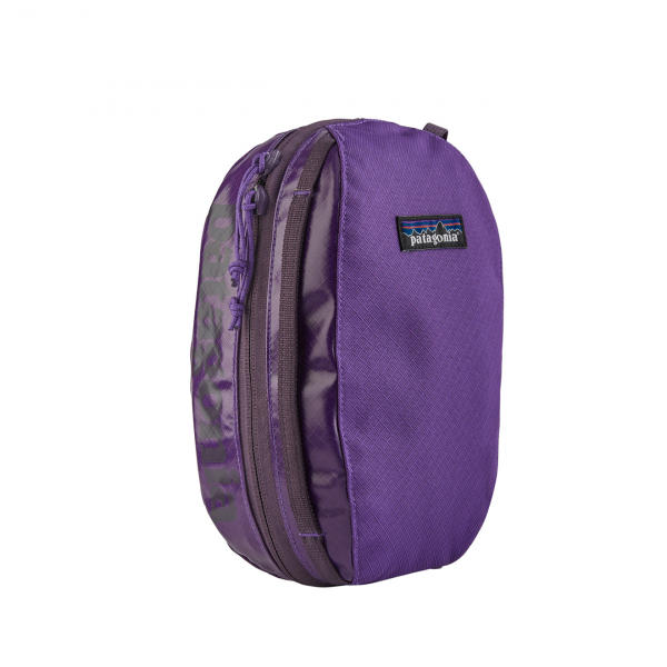 Patagonia Black Hole Cube Small Purple