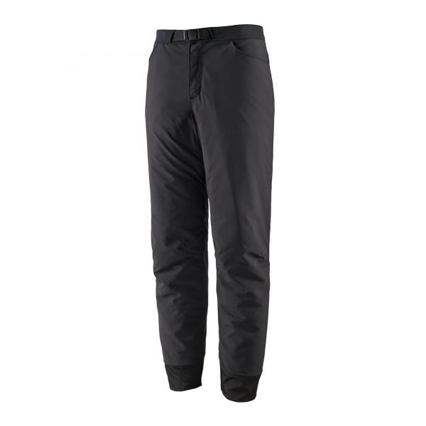Patagonia Tough Puff Pants Reg Fit Black