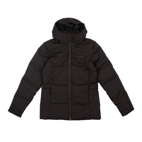 Patagonia Womens Jackson Glacier Jacket Black