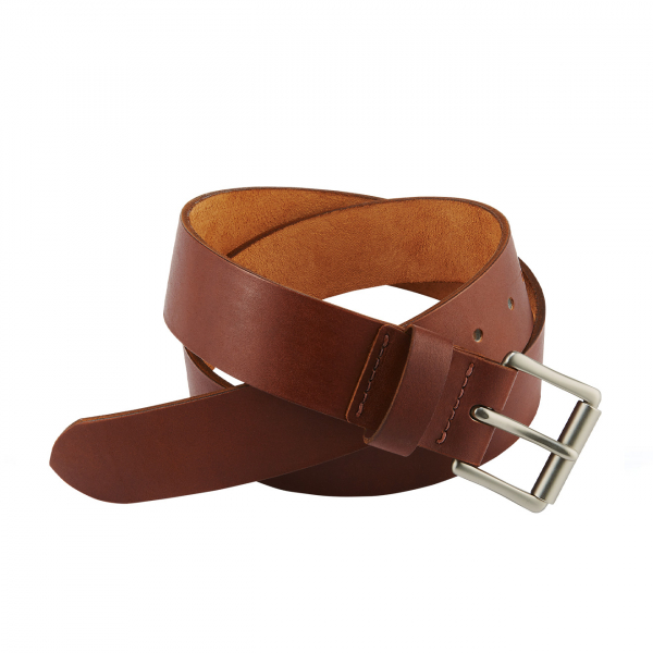 Red Wing Leather Belt Oro Pioneer