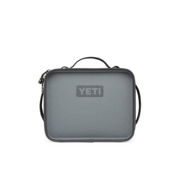 YETI Daytrip Lunch Box Charcoal