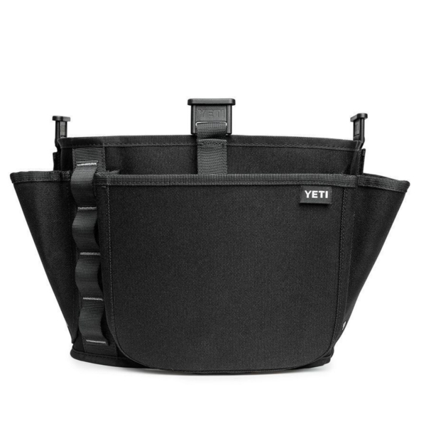 YETI Loadout Bucket Utility Gear Belt Black
