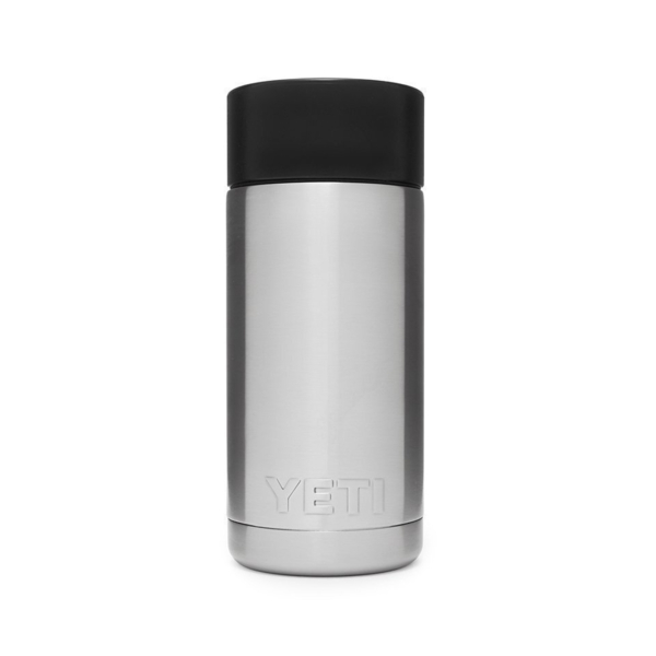 YETI Rambler 12oz Bottle Stainless Steel