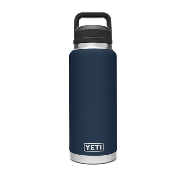 YETI Rambler 36oz Bottle Navy