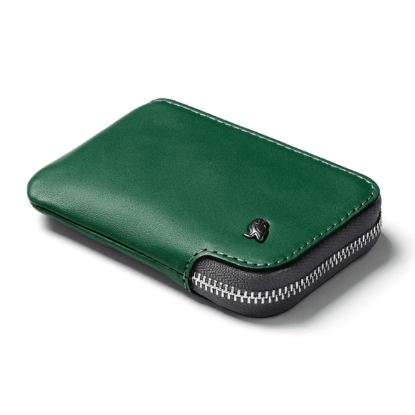 Bellroy Card Pocket Racing Green