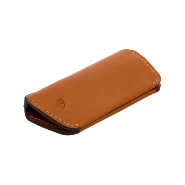 Bellroy Key Cover Plus 2nd Edition Caramel
