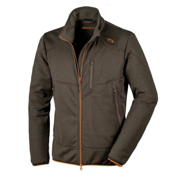 Blaser Active Fleece Jacket