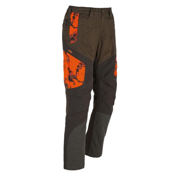 Blaser Hybrid WP Trousers Nutmeg