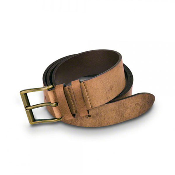 Blaser Leather Belt Brown