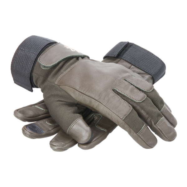 Browning Tracker Gloves Green