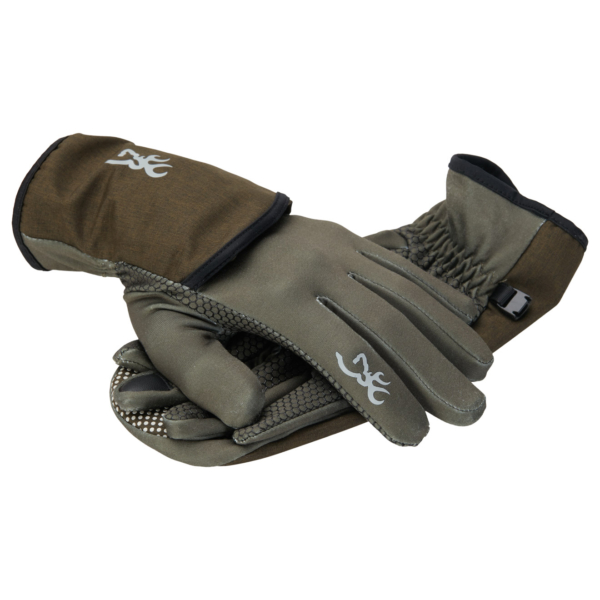 Browning XPO Light Glove Green