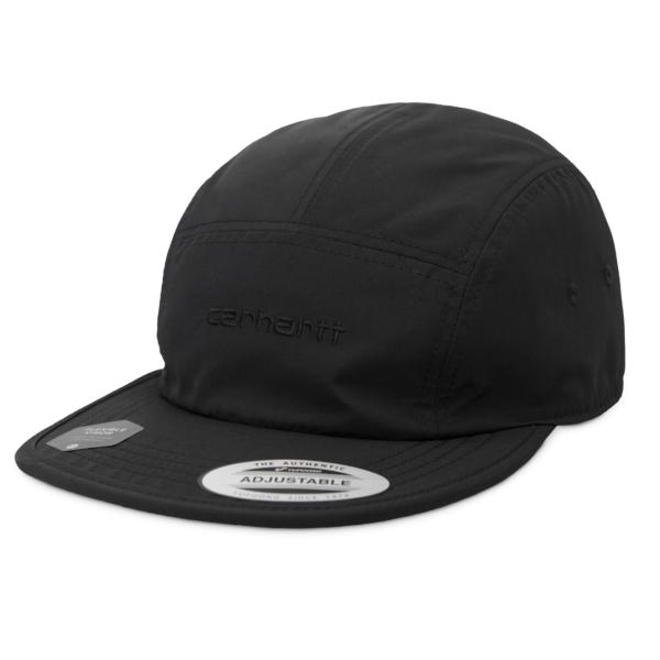 Carhartt Denby Cap Black / Cypress