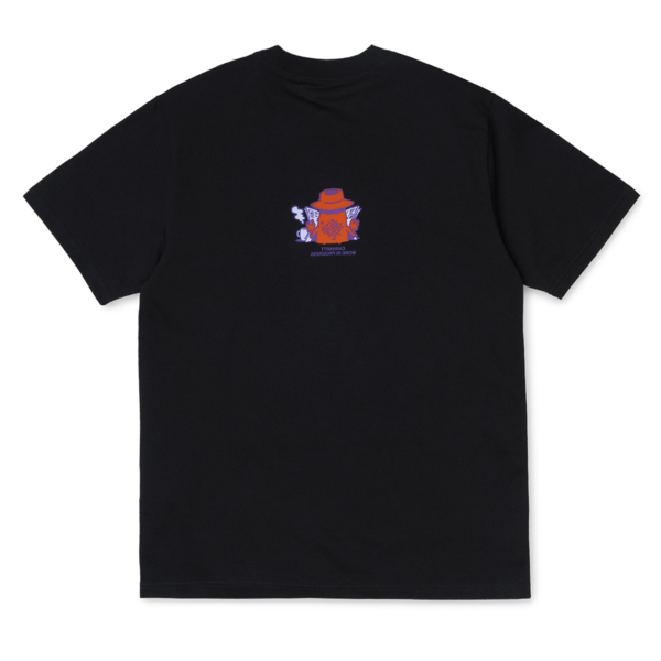 Carhartt Everything Is Awful T-Shirt Black