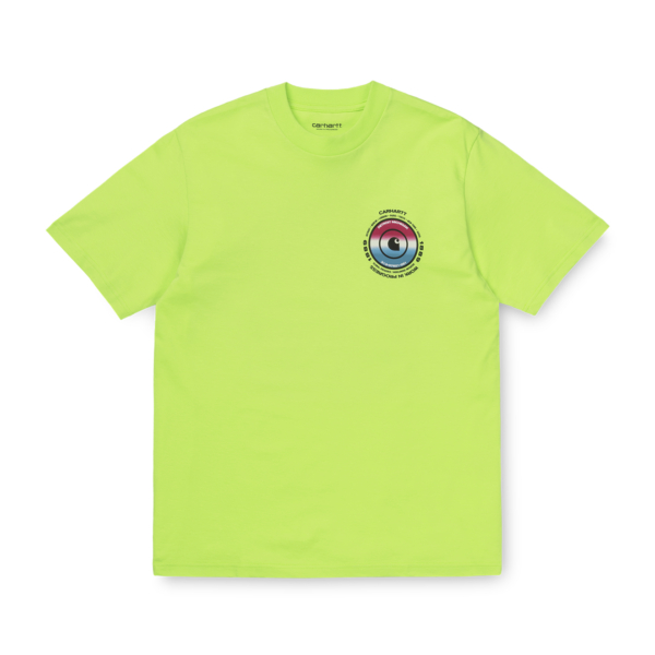 Carhartt Worldwide T-Shirt Lime