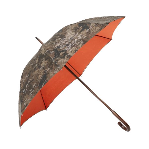 London Undercover x Carhartt Camo Combi Umbrella Camo Combi