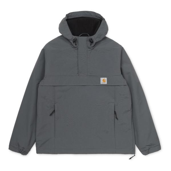 Carhartt Nimbus Pullover Jacket Blacksmith