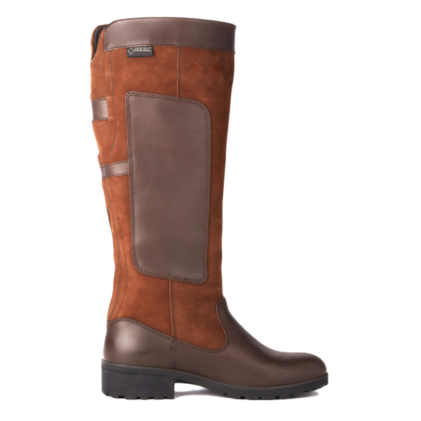 Dubarry Womens Clare Boot Walnut