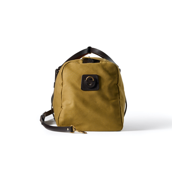 Filson Large Duffle Bag Tan
