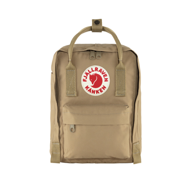 Fjallraven Kanken Mini Backpack Clay
