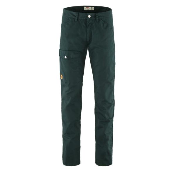 Fjallraven Greenland Jeans Long Dark Navy