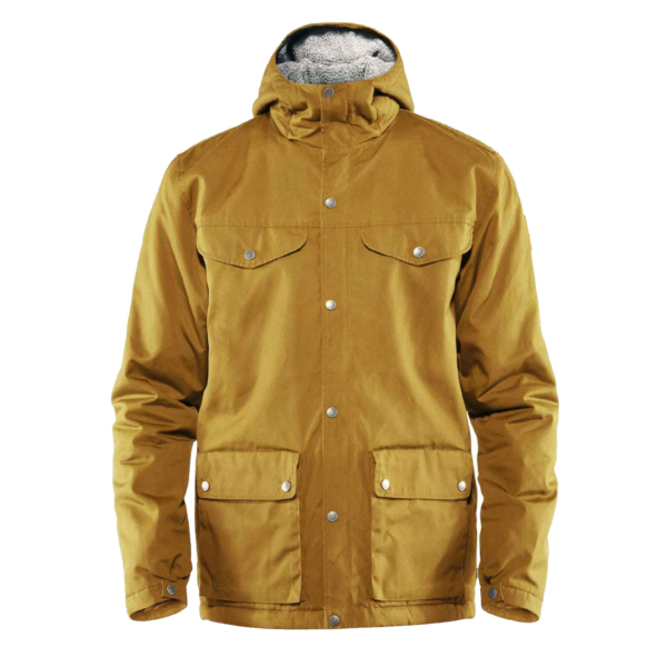 Fjallraven Greenland Winter Jacket Acorn