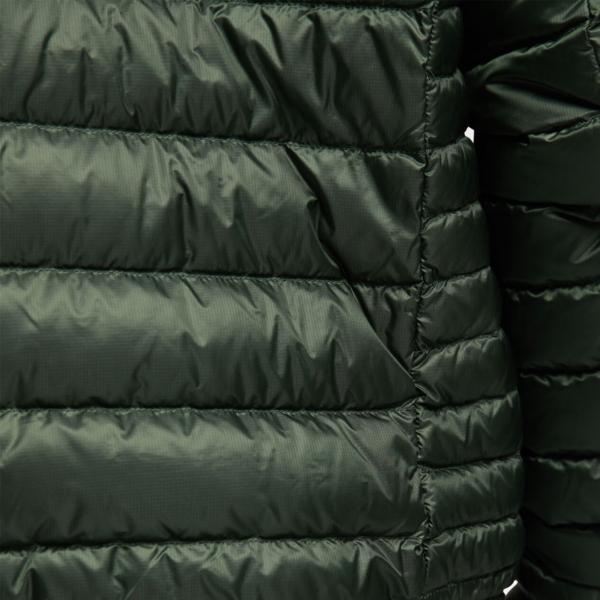 Haglofs Roc Down Hood Jacket Fjell Green